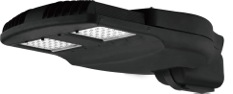 Sub Arctic Modular Streetlight in Black