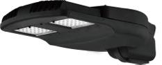 Sub Arctic Modular Streetlight in Black
