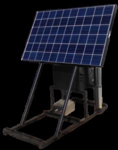 DX3-3001 Skid System