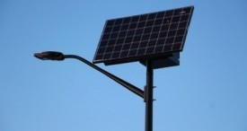 DX3-3001 Solar Lighting System